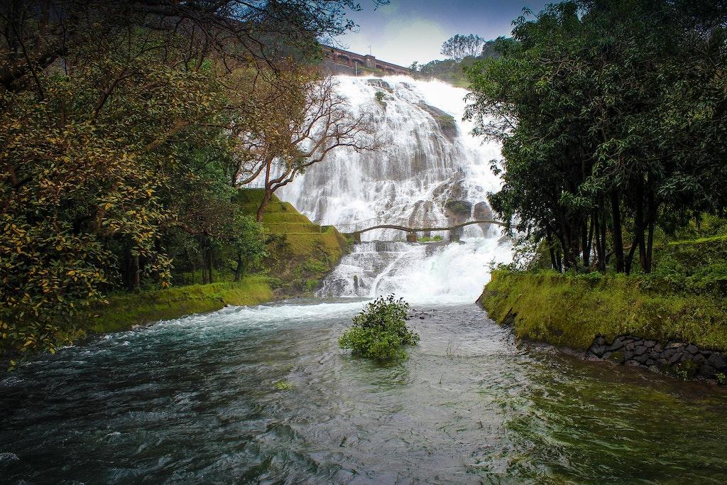 Bhandardara Waterfall NEAR MUMBAI FOR 02 DAYS