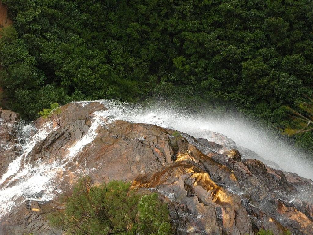 Australia Waterfalls