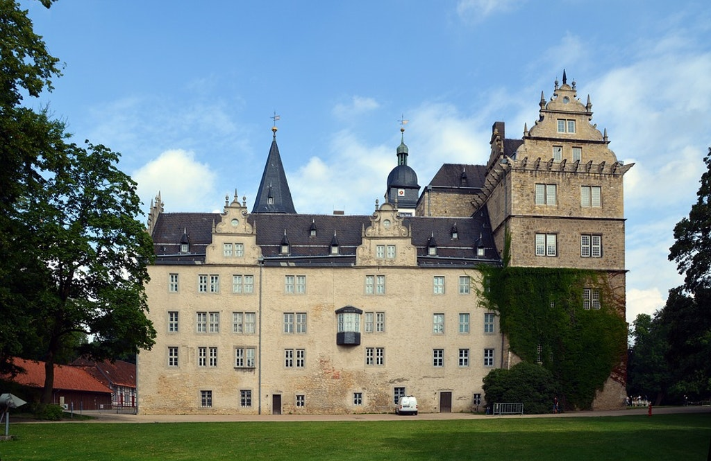 Wolgsburg Castle