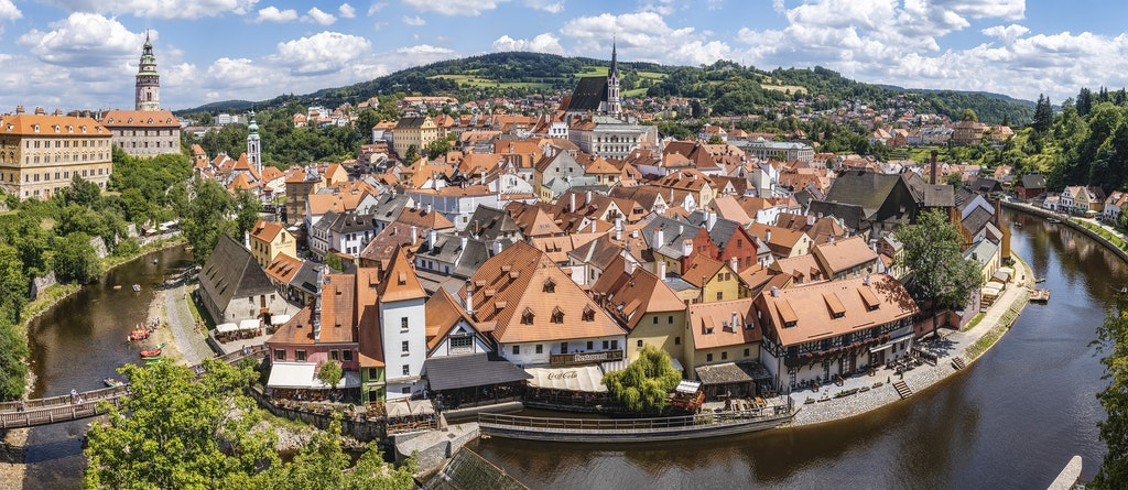 Cesky Krumlov Must-Visit Places around Prague
