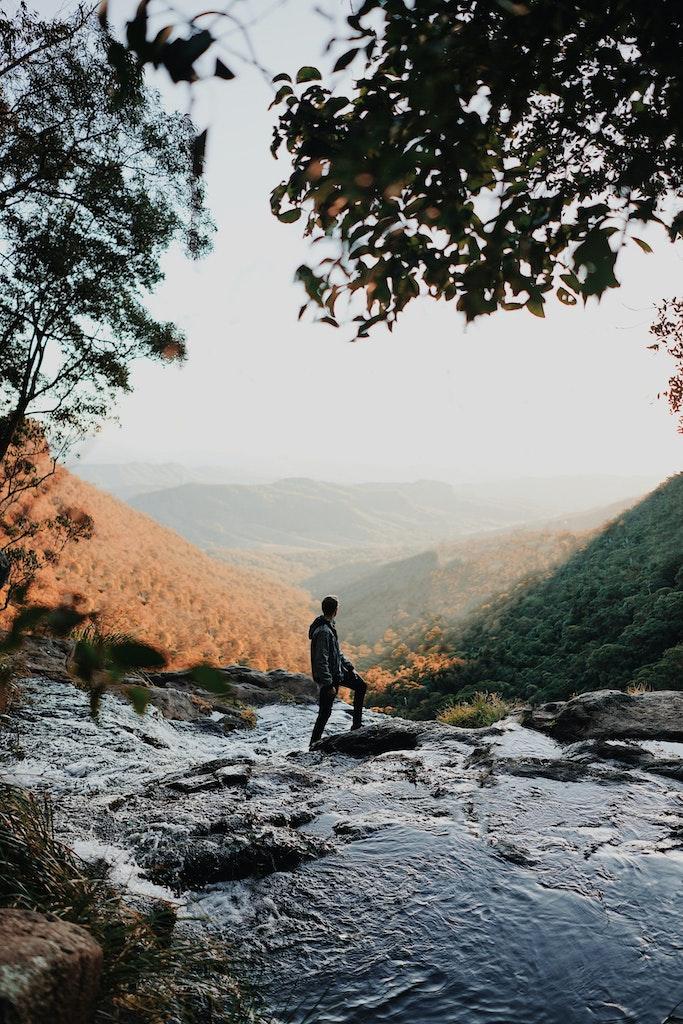 Lamington national park (9 Top activities in Queensland)
