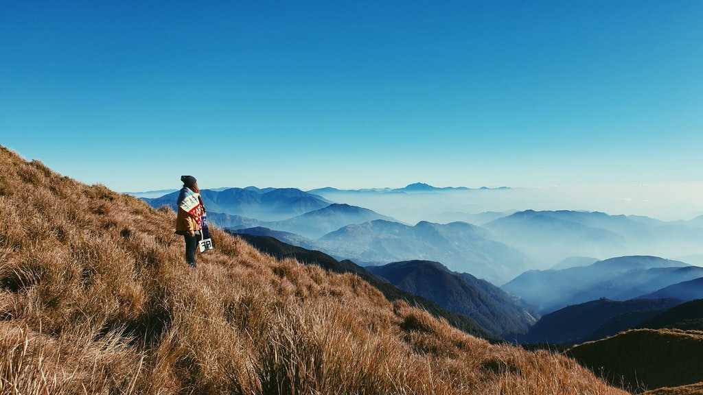 Mt. Pulag INSTAGRAMMABLE PLACES IN PHILIPPINES