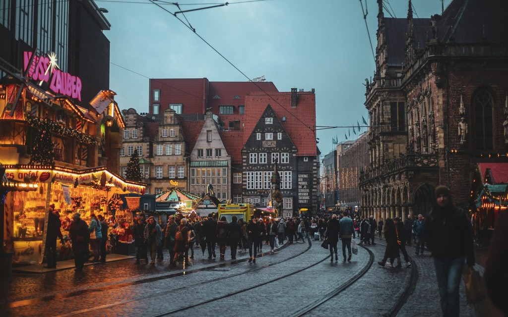 Things to Do in Bremen