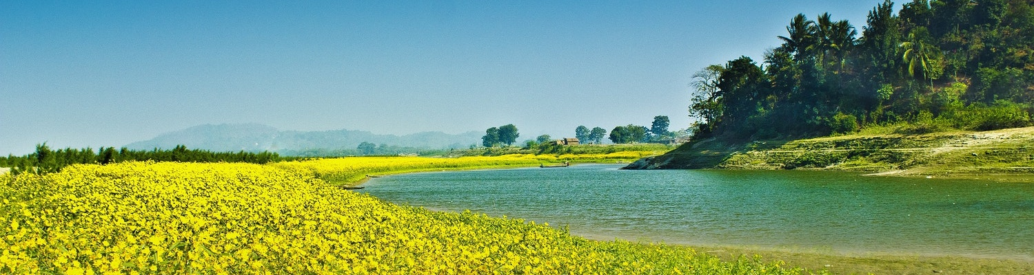 Tourist attractions in Assam