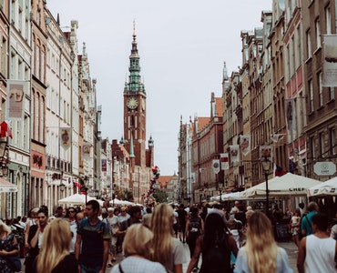 Things to Do in Gdańsk