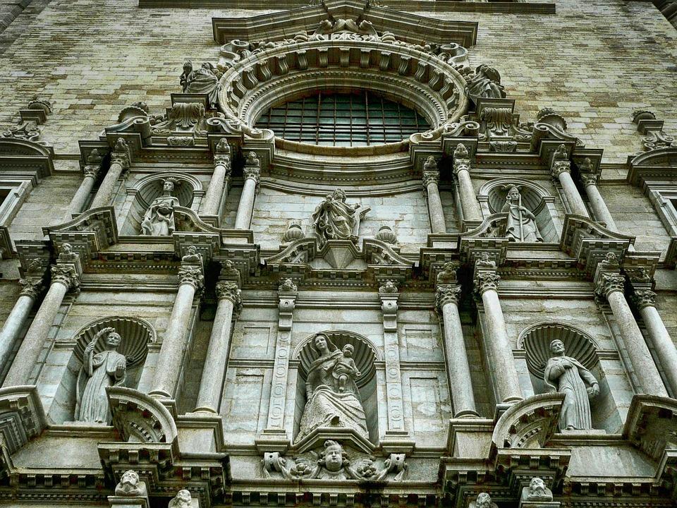 Girona Architecture