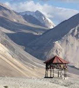 Best time to Visit Arunachal Pradesh