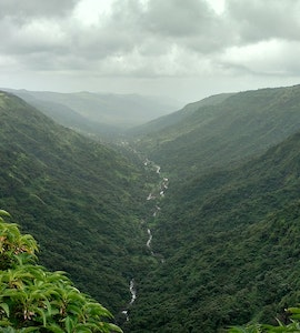 Hill Station of India