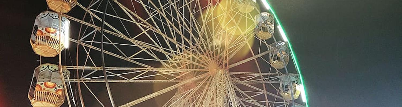 Pushkar Fair in Rajasthan