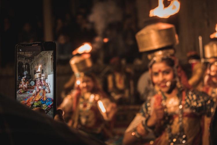 Chokhi Dhani Rajasthan