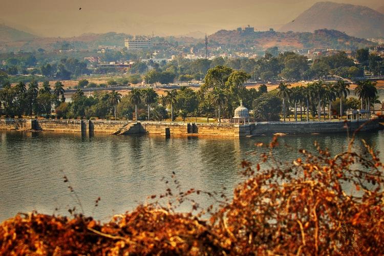 Jaipur Lake