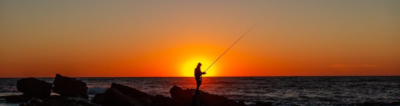 Fishing in Australia