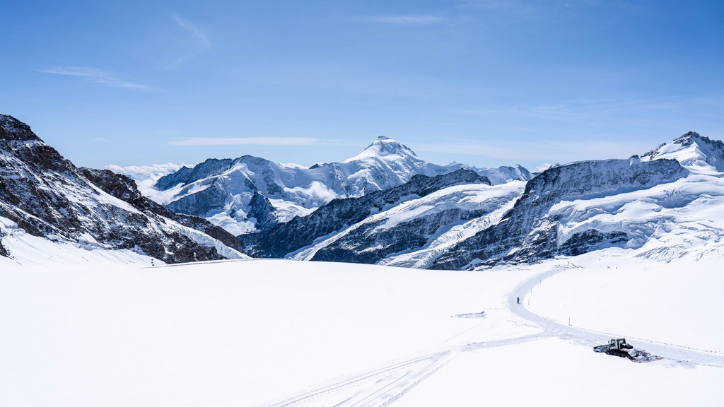 Jungfraujoch - Top of Europe, Things to Do in Switzerland in May