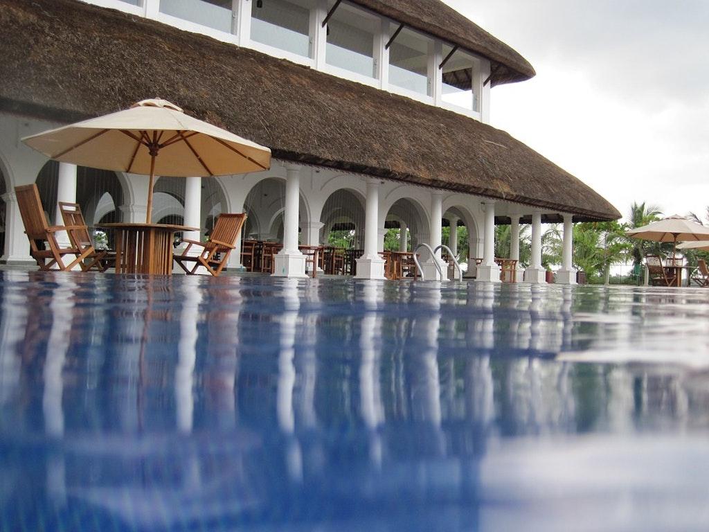 Le Pondy - Pondicherry Resort