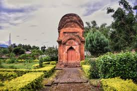Bishnupur is one of the must-visit places in Manipur