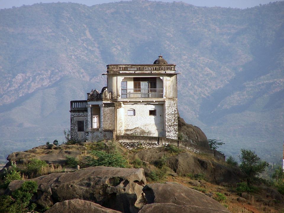Mount Abu of Rajasthan