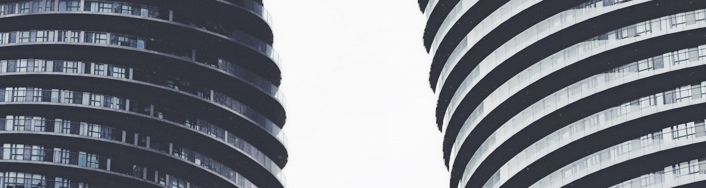 Skyscraper in Mississauga