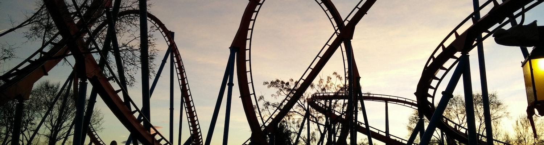 Amusement Park in Kerala