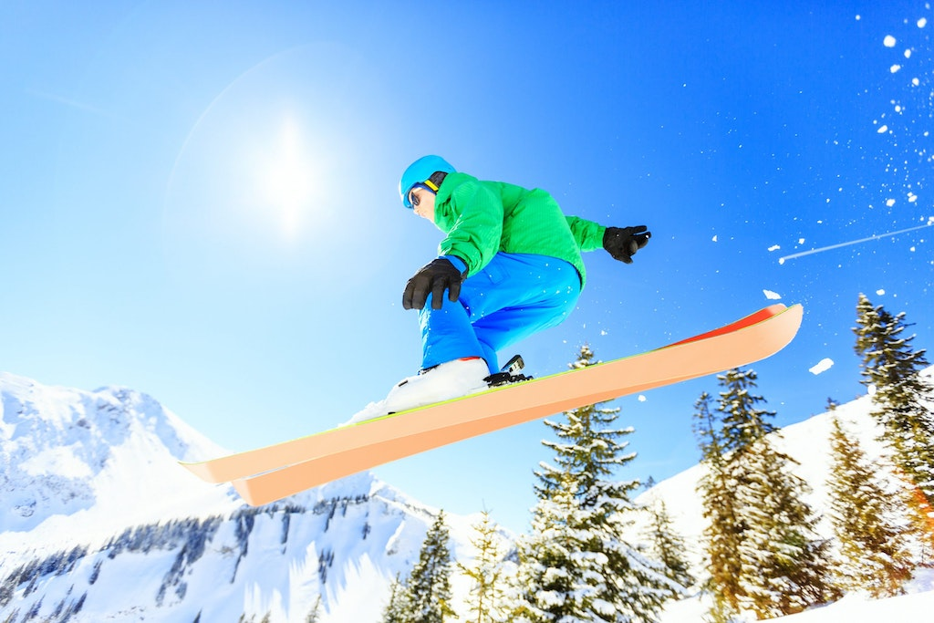 FIS Ski Jumping World Cup Engelberg, Things to Do in Engelberg Switzerland