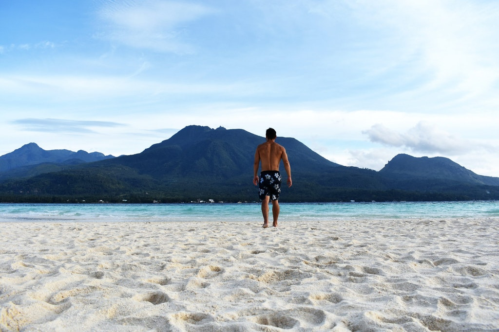 White Island In Camiguin INSTAGRAMMABLE PLACES IN PHILIPPINES