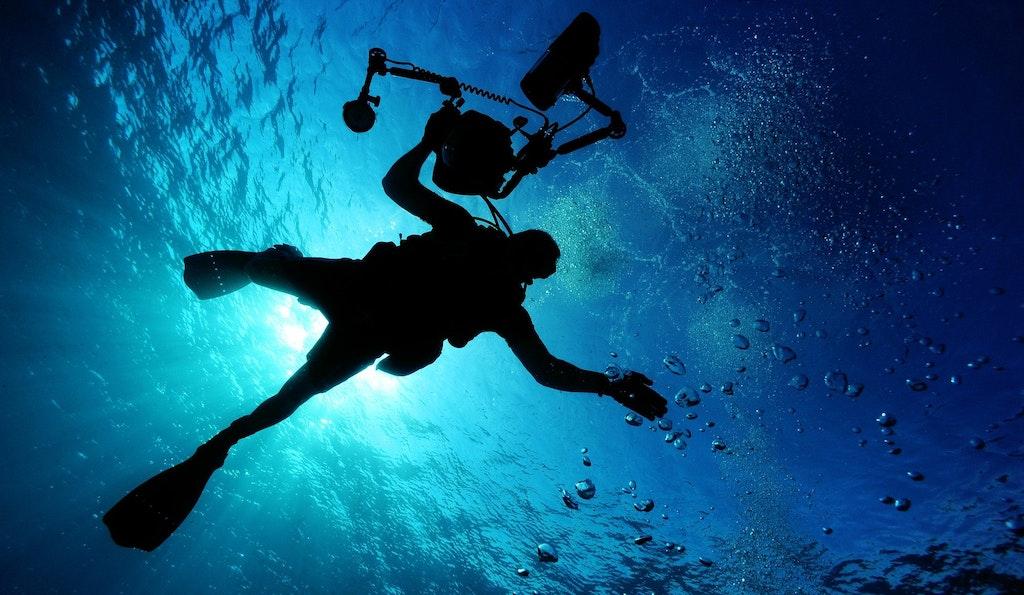 Caribbean Adventure  Scuba Diving