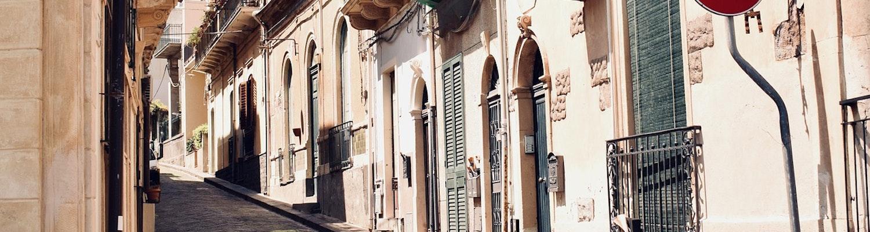 Sicily Catania Italy