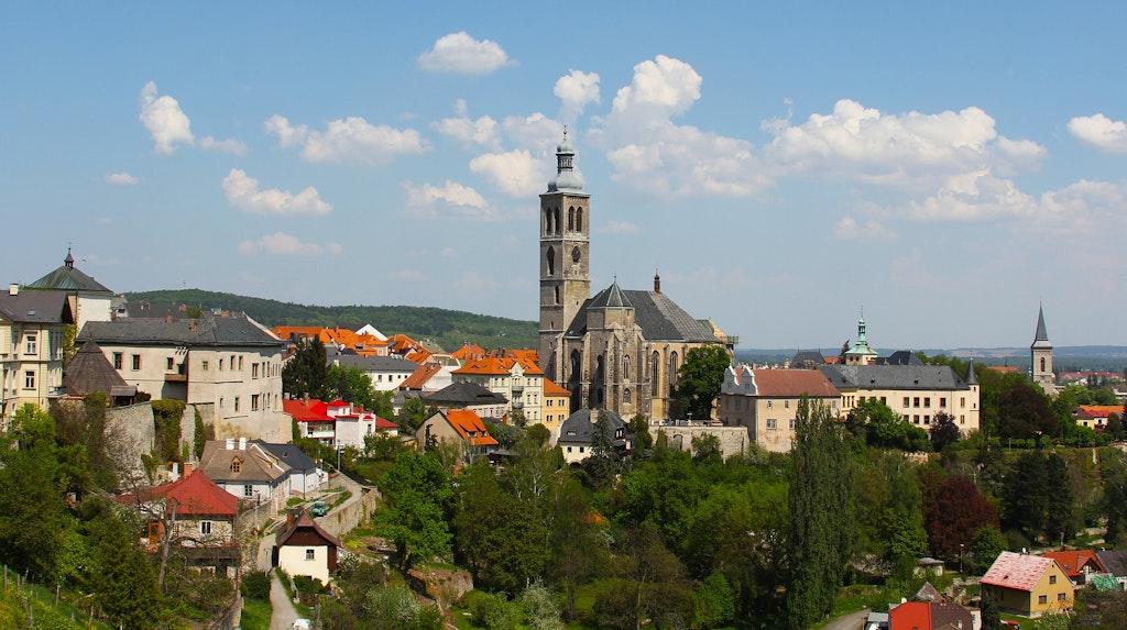 Kutná Hora Must-Visit Places around Prague