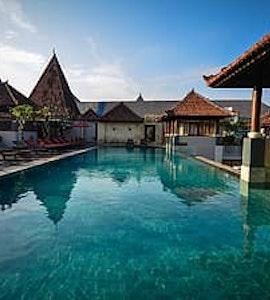 Villas in Andaman