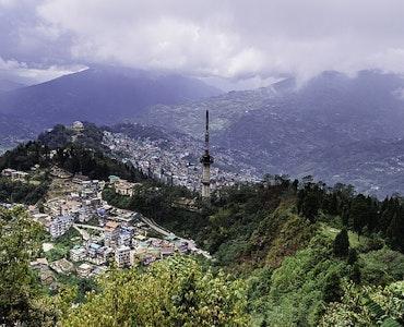 Gangtok travel guide