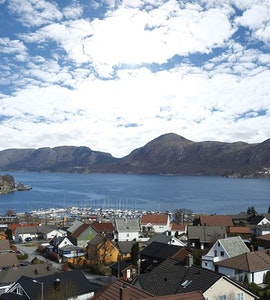 Things to Do in Sandnes