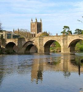 Wye Bridge