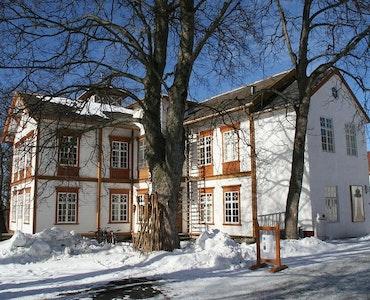 Ringve Museum, Trondheim