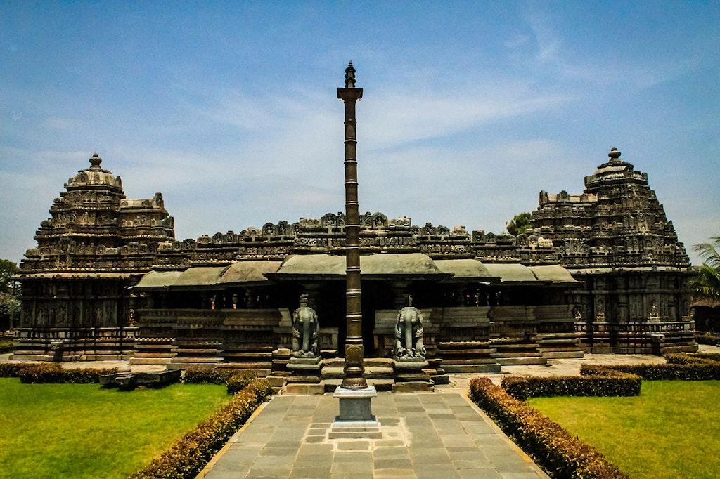 Sri Veera Narayana Temple, Belavadi