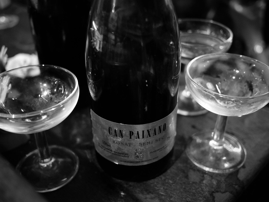 La Xampanyeria