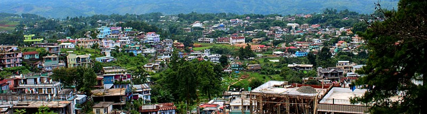 Best time to Visit Shillong