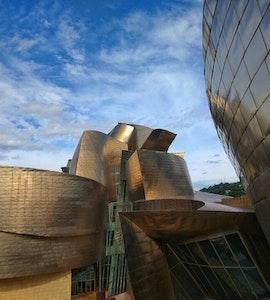 Guggenheim musem