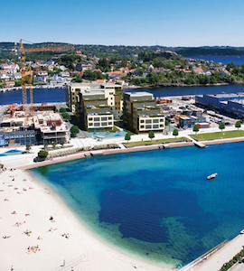 6 Best Things to do in Kristiansand