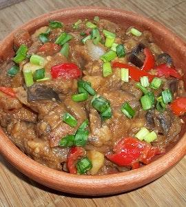 Georgia Dishes