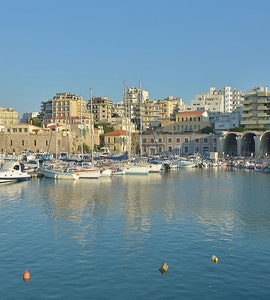 Things to Do in Heraklion Greece