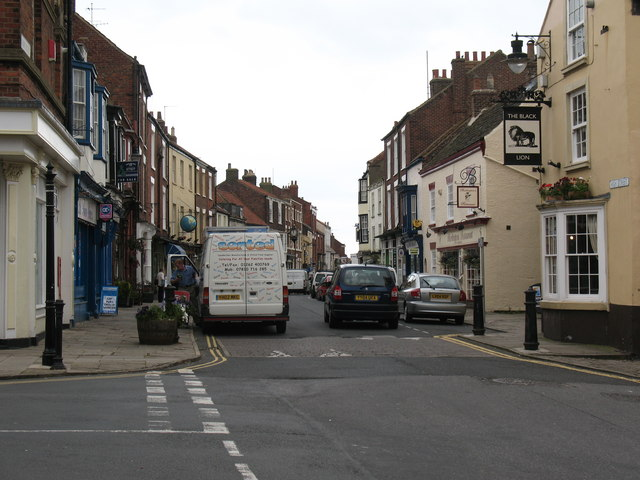 Bridlington Old Town
