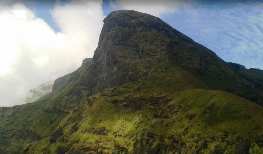 Kudremukh Peak, Chikmagalur