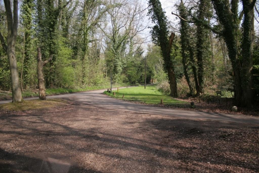 Marlow Common