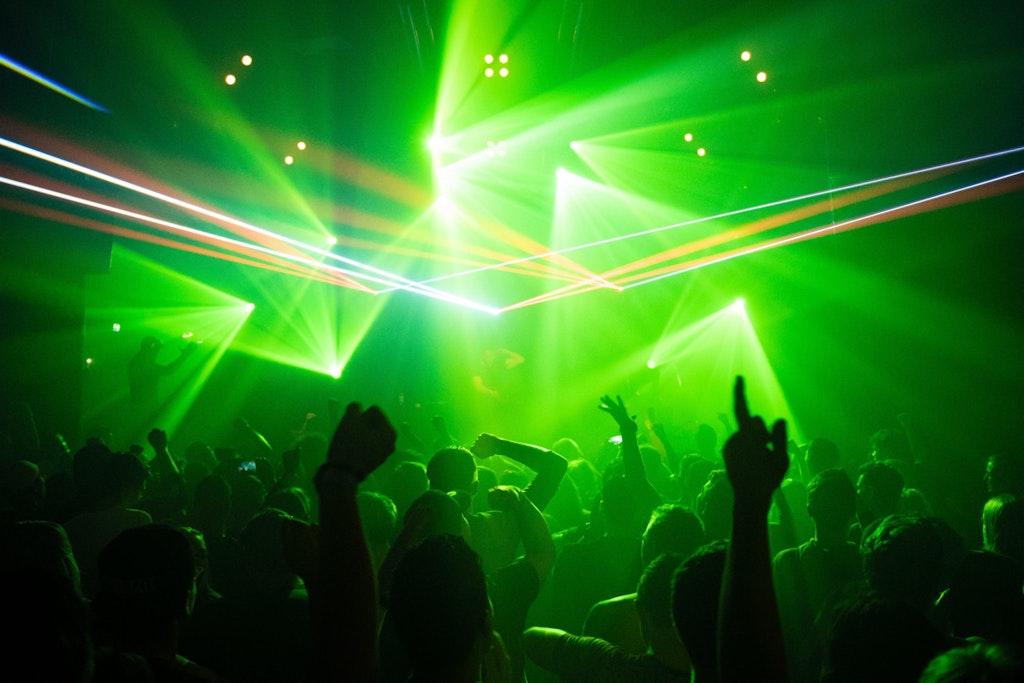Best Nightclubs in Northbridge
