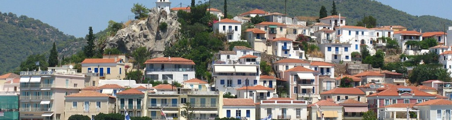 Things to Do in Poros