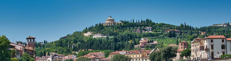 City of Verona, Italy