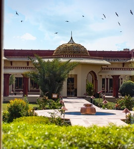 Rajasthan Tour Itinerary