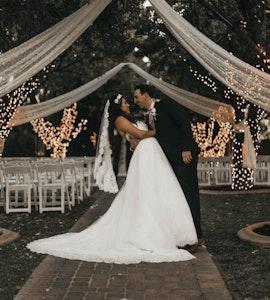 Perfect wedding destinations in Georgia