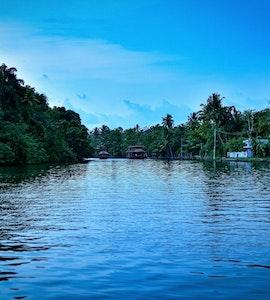 Kumarakom, Kerala