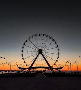 Best Tours in Baku - Baku Eye