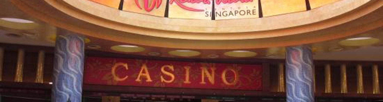 Casino entrance